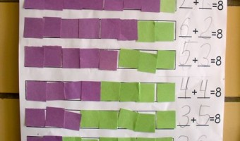 Getting Interactive with the Common Core: Decomposing Numbers