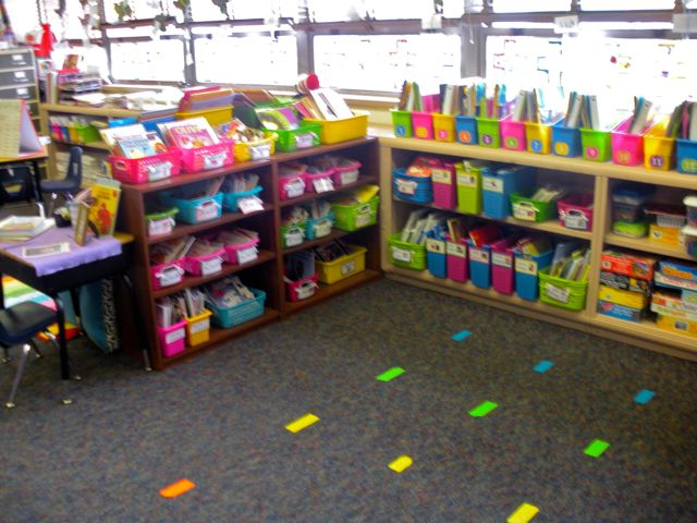 library store classroom library organization
