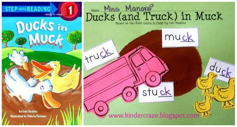 Ducks-in-Muck-Collage