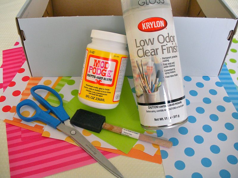 teacher craft supplies