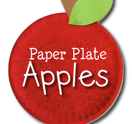 Paper-Plate-Apples