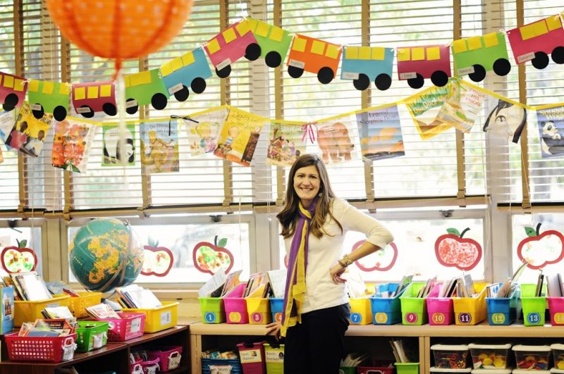 Kg Classroom Decoration Ideas ~ Best classroom of