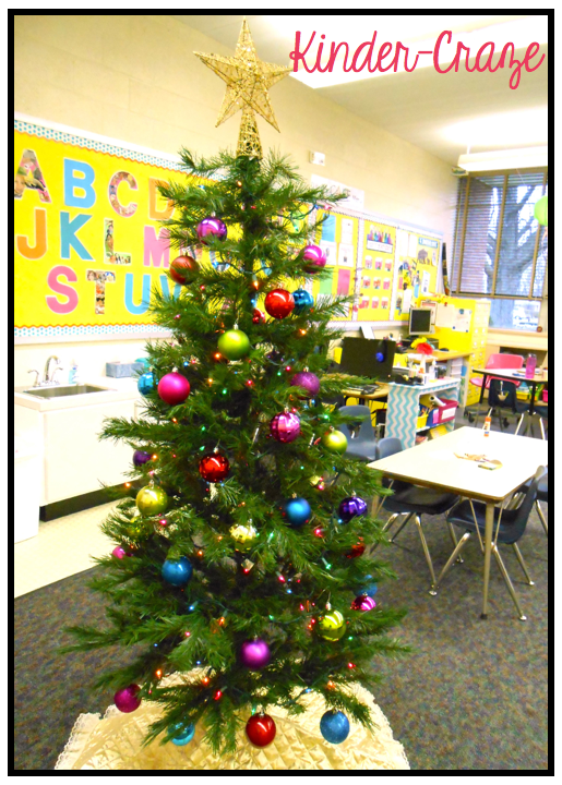 Interactive Sight Word Practice and Christmas Preparations