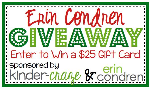 Erin-Condren-Green