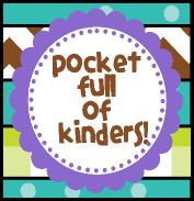 Pocket Full of Kinders Blog