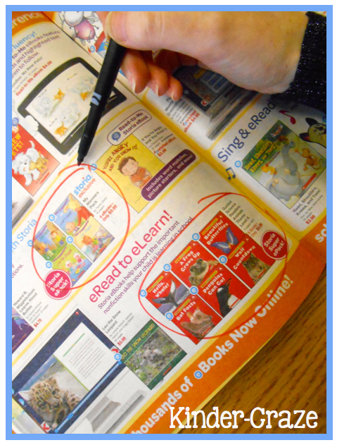 Boost Parent Purchases from Scholastic Book Orders