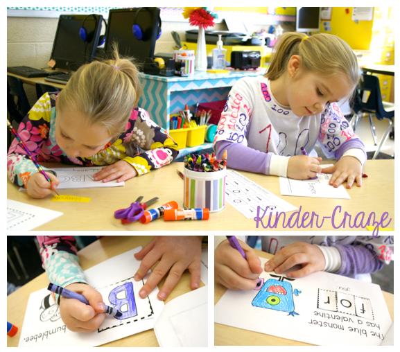 Interactive Reading Fun for Preschool and Kindergarten