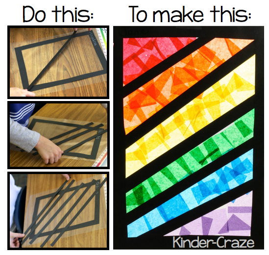 How To » How To Stain Glass Windows - Inspiring Photos Gallery of ...