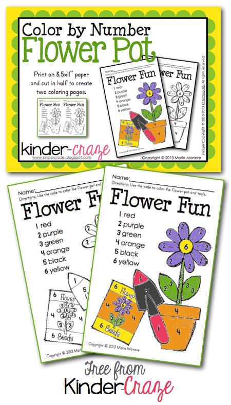 color-by-number-flower-pot-free-from-kinder-craze
