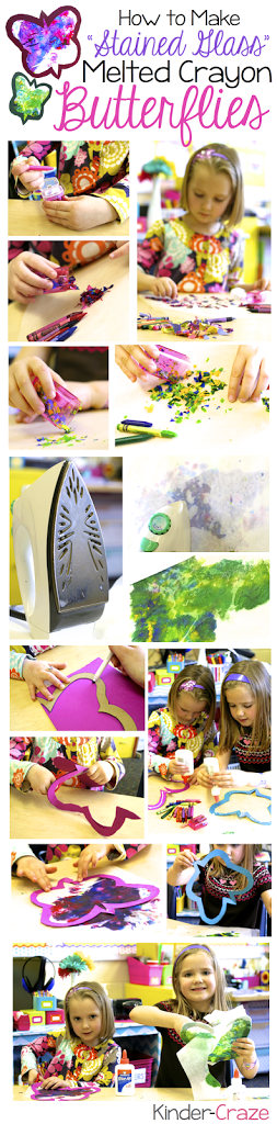 Stained-Glass-Melted-Crayon-Butterfly-Photo-Tutorial-Kinder-Craze
