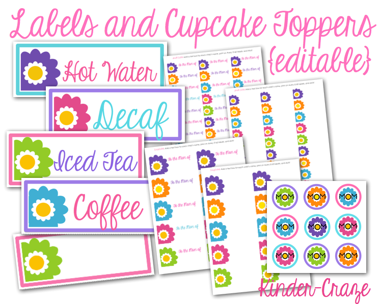labels-and-cupcake-toppers-for-mother-s-day-tea-flower-party