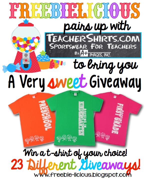 A-teacher-shirt-giveaway-freebielicious