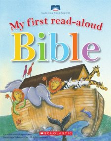 Great Bible for Kindergarten classrooms