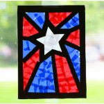 stained-glass-tissue-paper-patriotic-window-decoration-kinder-craze