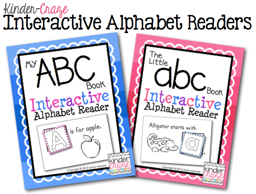 Interactive Sight Word Readers...so many emergent readers for such a great price