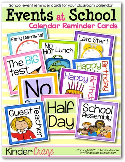 events-at-school-calendar-cards