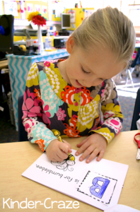 The Next Step in Guided Reading: Chapter 3 book study