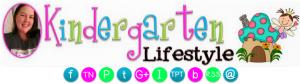 kindergarten lifestyle blog