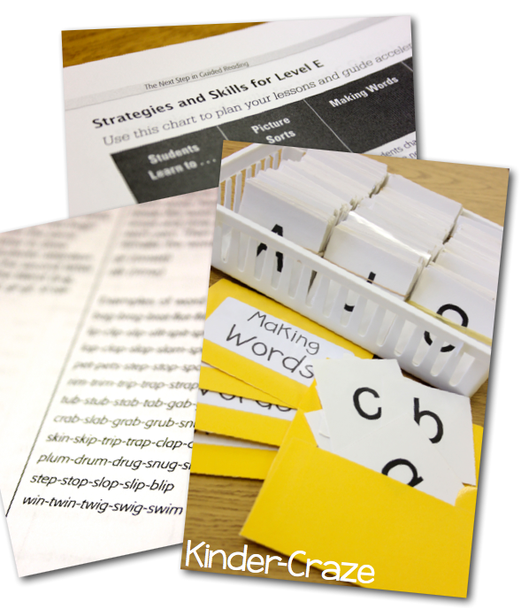 making-words-in-guided-reading