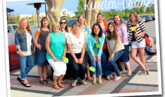 Memories from the Michigan Blogger Meetup