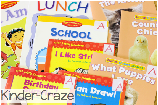 scholastic-books-for-emergent-readers