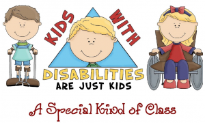 A Special Kind of Class:special education kindergarten blog