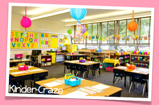 Beautiful Classroom Decoration Ideas ~ Big changes for my classroom
