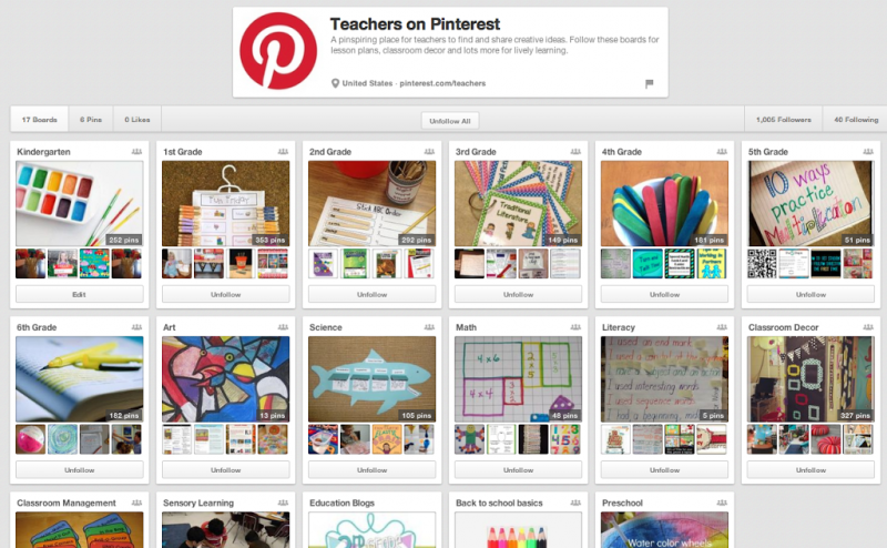 teachers-on-pinterest-screen-shot