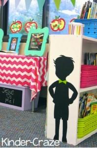 adorable kindergarten classroom tour