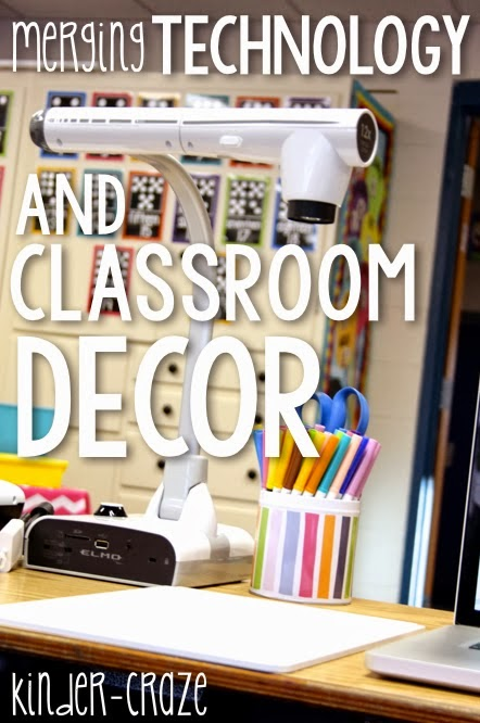 how to integrate technology in the classroom in an attractive way