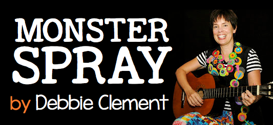 monster-spray-debbie-clement
