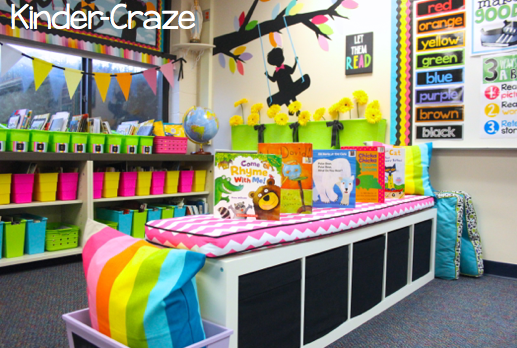 Classroom Organization Ideas Kindergarten : A tiny little classroom update