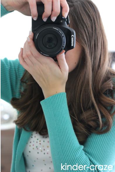 blog camera tips
