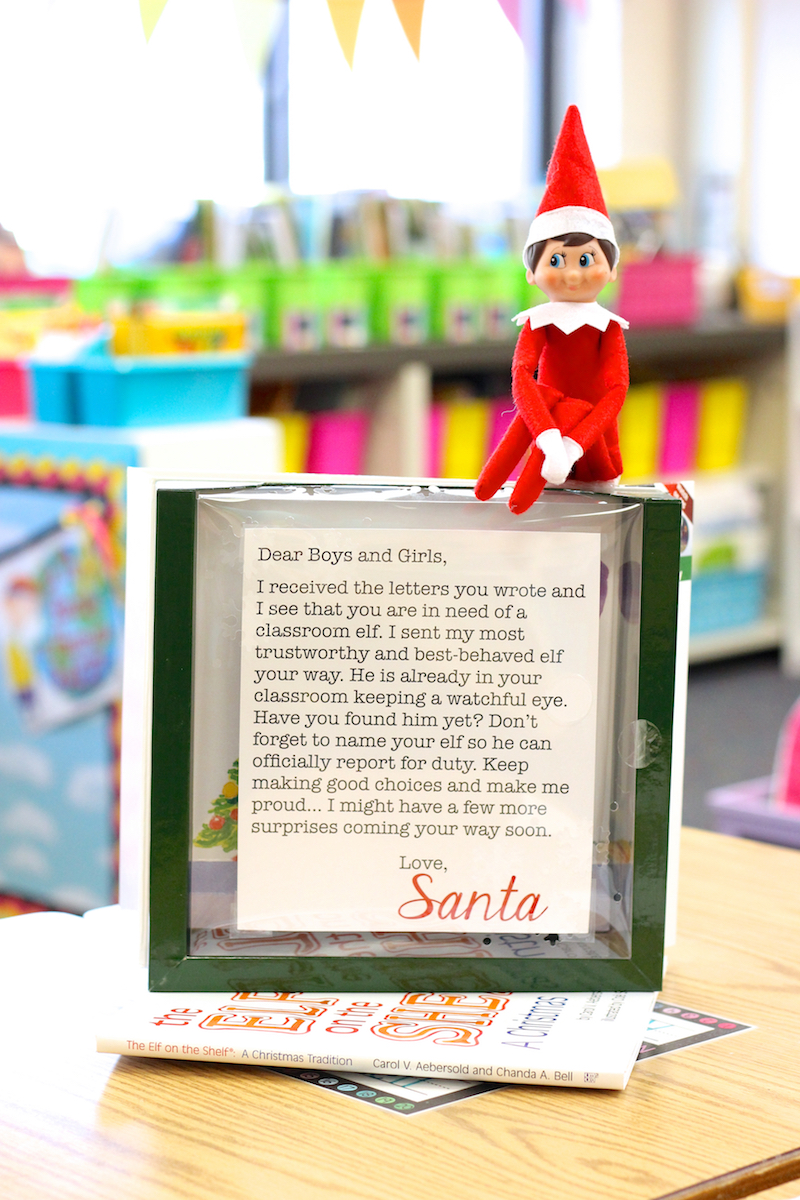 elf-on-the-shelf-special-delivery-from-santa