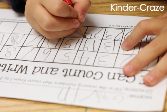 great resources for helping students learn their numbers up to 100