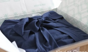 My First Stitch Fix Unboxing and GIVEAWAY
