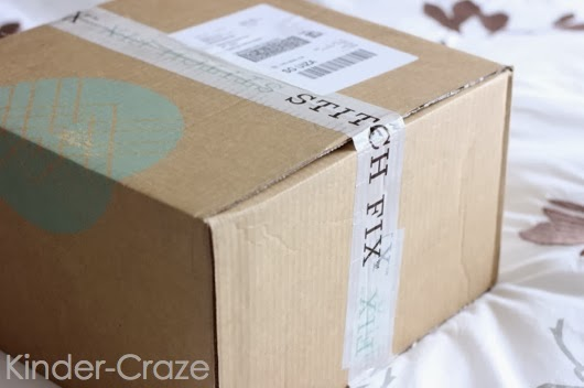 sealed stitch fix box
