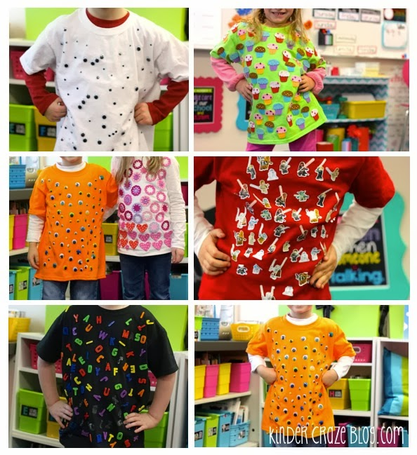 cute tshirt ideas for the 100th day of school