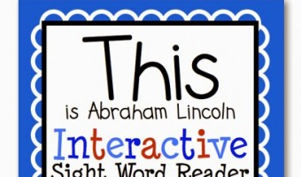 Presidents Day Freebies And Resources For Kindergarten