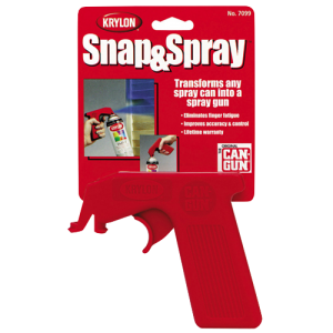 spray paint can nozzle