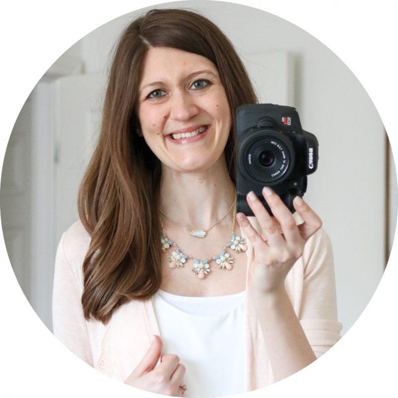Maria Gavin camera