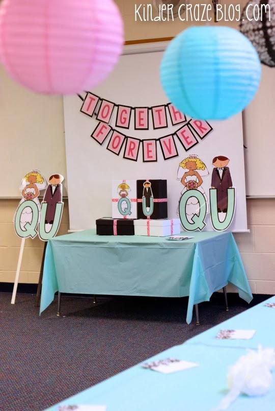 Q And U Wedding Gift Ideas : and U Wedding Ceremony
