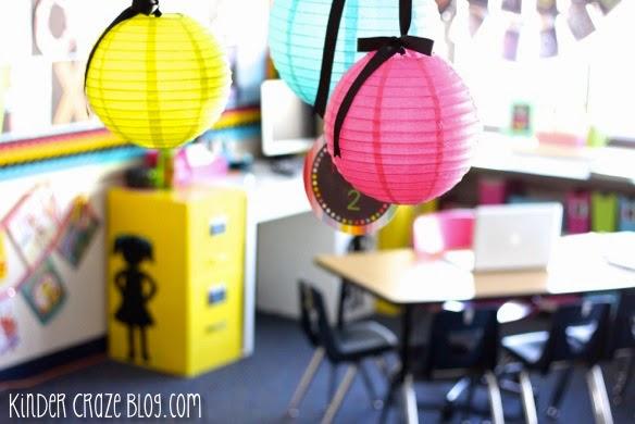 gorgeous kindergarten classroom