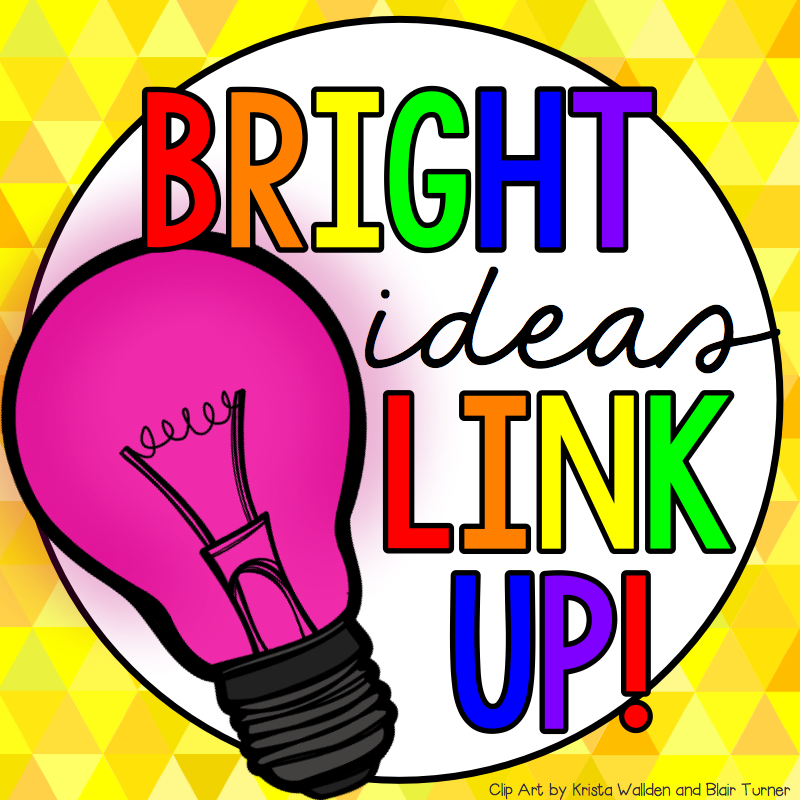 bright ideas link up