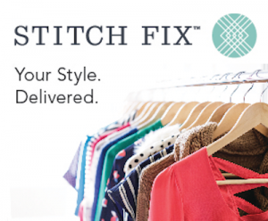 Stitch Fix… online personal styling service for women