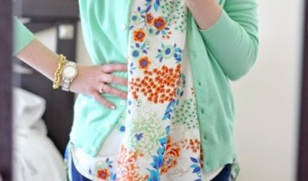 Stitch Fix #6 and A Giveaway