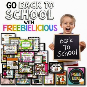 SAVE BIG with this Back to School bundle on Educents. Save over 60% on 23 great teaching resources