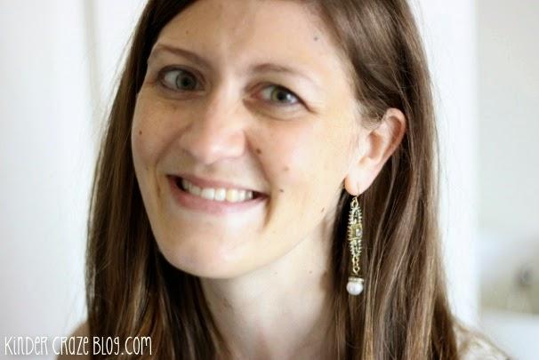 Stitch Fix earrings