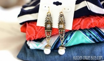Stitch Fix #7 Double Giveaway, VEGAS Style