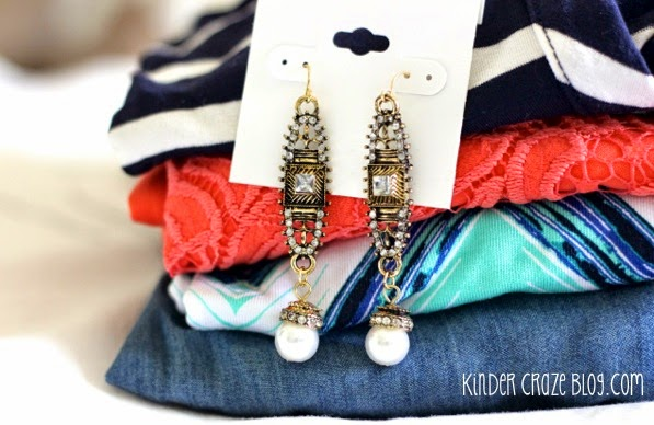 GORGEOUS clothes from Stitch Fix